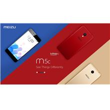 (ORIGINAL) MEIZU WARRANTY Meizu M5c 2RAM 16GB