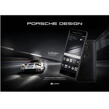 (ORIGINAL) HUAWEI WARRANTY Exclusive Porsche Design Huawei Mate 9