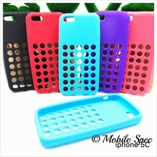 APPLE IPHONE 5C SOFT SILICONE RUBBER CASE