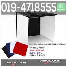Photography Studio Cube Lighting Tent Soft Box heavy duty nylon fabric