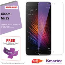 Xiaomi Mi 5s Anti-Blue Tempered Glass Protector 0.26mm + 9H Hardness (..