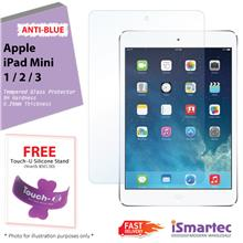 Apple iPad Mini 1 / iPad Mini 2 / iPad Mini 3 Anti-Blue Tempered Glass