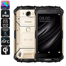 DOOGEE S60 Android Smartphone (WP-DS60).