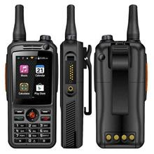 Android Rugged Phone With Walkie Talkie Zello PTT (WP-7S).