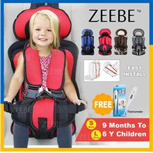 ZEEBE Child Baby Toddler Car Safety Seat Belt for Children Cushion