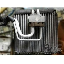 Air-cond evaporator / cooling coil - Toyota Corolla AE101