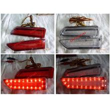 Proton Exora/Gen2/Persona/Satria Neo Rear Bumper Lamp LED [Red/Clear]
