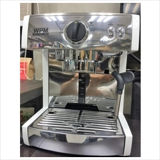 WPM Welhome Thermo-block Semi-Automatic Espresso Coffee Machine KD-130