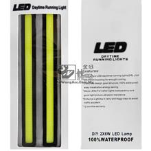 LED COB Daytime Running Light (Cool White)
