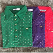 【Stock Clearance Buy 2 Free 1】 Unisex Kids Polo Shirt Bo..)