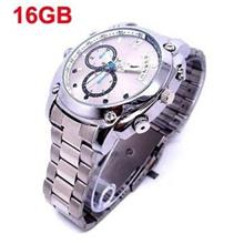 16GB Night Vision Waterproof Watch Camera (WCH-14A-16GB)��.