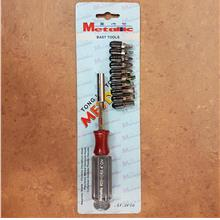 Multi-Function Combination Screwdriver ID331023