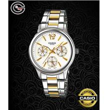 CASIO LTP-2085SG-7A / LTP-2085D WATCH ☑ORIGINAL☑