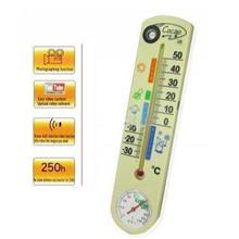 Thermometer Hidden Camera DVR With Built-In Memory (DVR-38).