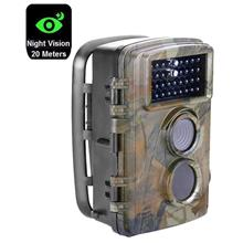 HD Video Trail Camera, 20M IR Flash, 20M PIR Sensor (WP-HT09).