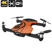 Wingsland S6 Premium Drone (Camera, Home Return) (WP-WS6).
