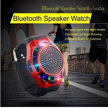 U3 Sports Bluetooth Watch Music Speaker (Anti-Lost) (WP-U3).