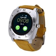 Multifunction Watch Phone (Sleep Tracker, Camera) (WP-X3).