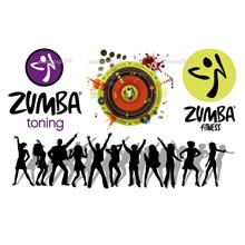 Zumba Fitness Total Body Transformation System: 6Videos +12Audio+ Docs