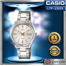 CASIO LTP-1302D-7A2V LADIES WATCH ☑ORIGINAL☑