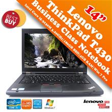Lenovo Thinkpad T430 Core i5 Business Class Notebook Special Deal!!
