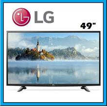 LG 49' Inch 49LJ510 Full HD 1080p LED TV