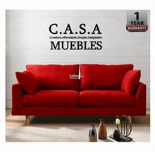 Likebug: CASA MUEBLES 3 SEATER COLON DESIGN SOFA