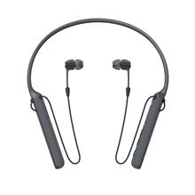 Sony WI-C400 - Wireless Behind-Neck In Ear Headphones