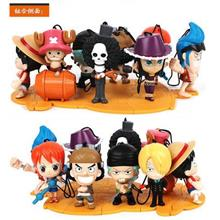 2013 Mc Donald's One Piece Toy Collection McDonald