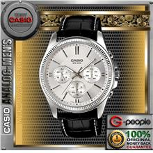 CASIO MTP-1375L-7AV DAY DATE INDICATOR WATCH ☑ORIGINAL☑