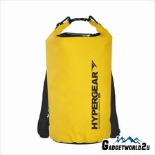 Hypergear Adventure Dry Bag Water Resistant 40 Liter - Yellow