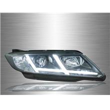 HONDA CITY GM6 2014 - 2016 TT-Concept Projector Head Lamp [HL-189]