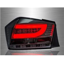 HONDA CITY GM3 Facelift 2012-13 Smoke Lens LED Light Bar Tail Lamp