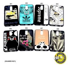 Cartoon Case Cover Huawei Mate 9 Nova 2i P10 Lite FREE iRing