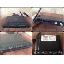 **incendeo** - D-LINK Wireless Gateway Router with VoIP DCM-604