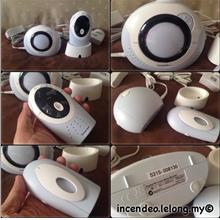 **incendeo** - TOMMEE TIPPEE Digital Wireless Baby Monitor TTD-21T
