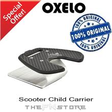 OXELO Scooter Child Carrier
