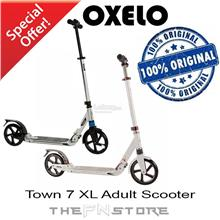 OXELO Town 7 XL Adult Scooter
