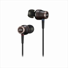 JVC HA-FW03 premium HI-RES in-ear Headphone IEM