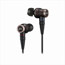 JVC HA-FW02 premium HI-RES in-ear Headphone IEM