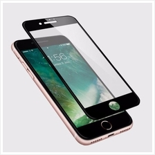 iPhone 8 Screen Protector Premium Color 9H Tempered Glass