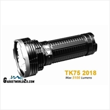 Fenix TK75 2018 CREE XHP35 LED Flashlight