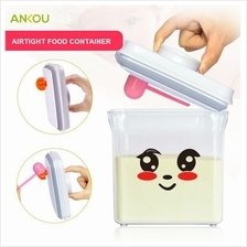 Ankou Airtight Milk Powder/Food Storage Container