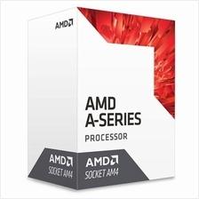 AMD A8 9600 3.4GHZ SOCKET AM4 PROCESSOR (AD9600AGABBOX)