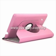 Acer Iconia B1-A71 360 Degree Rotation Case - Pink