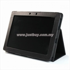 Asus Eee Pad Transformer TF300 Leather Case - Black
