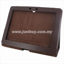 Asus Eee Pad Transformer TF300 Leather Case - Brown