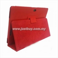 ASUS VivoTab RT TF600T Leather Case - Red
