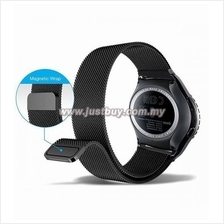 Samsung Galaxy Gear S2 Classic R732 Stainless Steel Magnetic Band