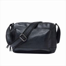 Men Oxford Anti Theft Shoulder Cross Body Chest Sling Bag